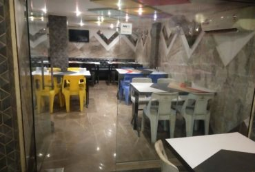 Restaurent In prime location 600sqft. ground floor for rent at Laxmi nagar, nagpur
