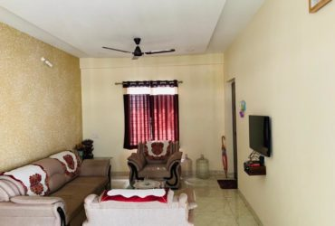 An excellent 2 bhk fully furnished residential apartment for rent in shiv elite townships wardha road,