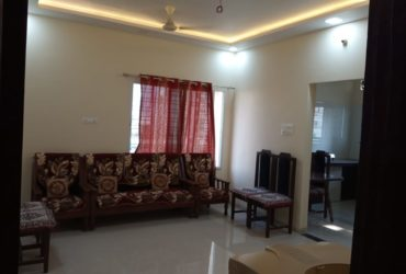 Fully furnished independent totally fresh construction. Lots of amenities available manish nagar