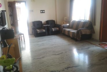 3bhk apartment available for sale  at majestic height,ram nagar