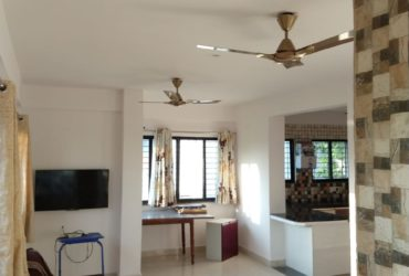 Excellent 2 BHK fully furnished flat  is available  in Swawlambi Nagar