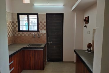 Newly constructed 2 bhk flat available for rent in Narendra Nagar Extension