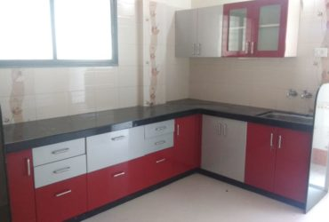 An excellent 2 bhk  apartment for rent in Rajendra Nagar Hingna Road,