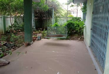 independent 2bhk  house available for rent at swavlambi nagar