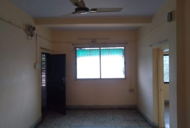A beautiful 2 BHK flat for rent in Tilak Nagar, Nagpur is available.