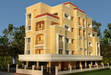 2 BHK LARGE APT FOR RENT
