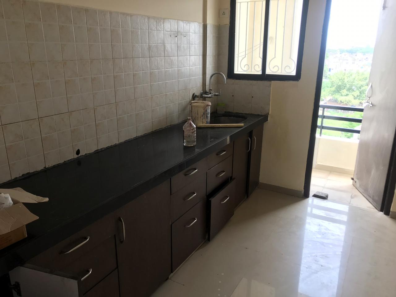 2 bhk posh flat for   sale in indrprusth nagar with swimming pool and gym