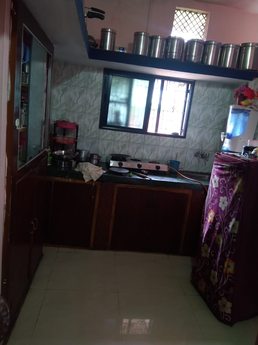 INDEPENDENT HOUSE FOR SALE HUDKESHWAR