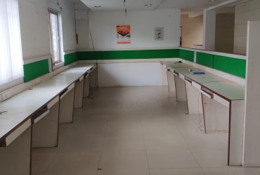 office space available for rent at pratap nagar