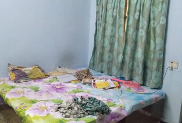 Well maintend 2bhk posh semifurnished flat for rent at dhantoli