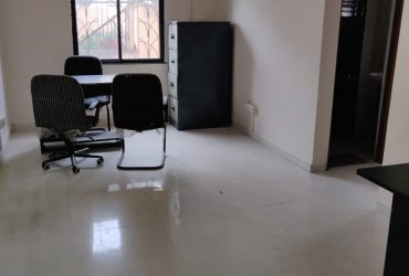 Main road touch ON RENT FURNISH COMMERcial Office Chamber at hanuman nagar