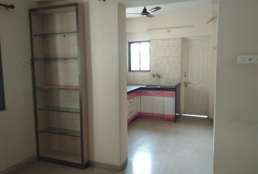 2bhk posh semifurnished flat available for rent at sneh nagar, khamla.