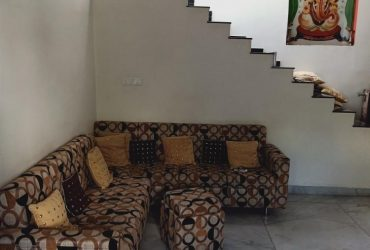 fully furnished 2bhk ground floor house available for rent at ram nagar