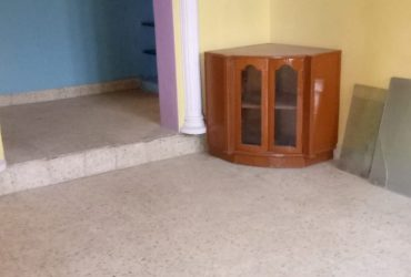 ground floor 2bhk house for rent at agney layout, khamla