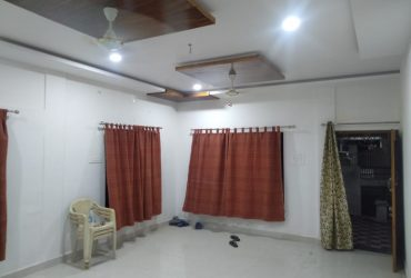 2bhk ground floor apartment available for rent at trimurti nagar