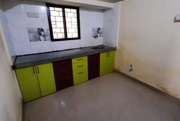 1BHK GROUND FLOOR WITH MODULAR KITCHEN at available for rent in swavlambi nagar