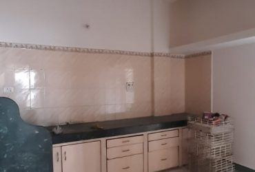 3bhk flat available for rent at nelco society, trimurti nagar