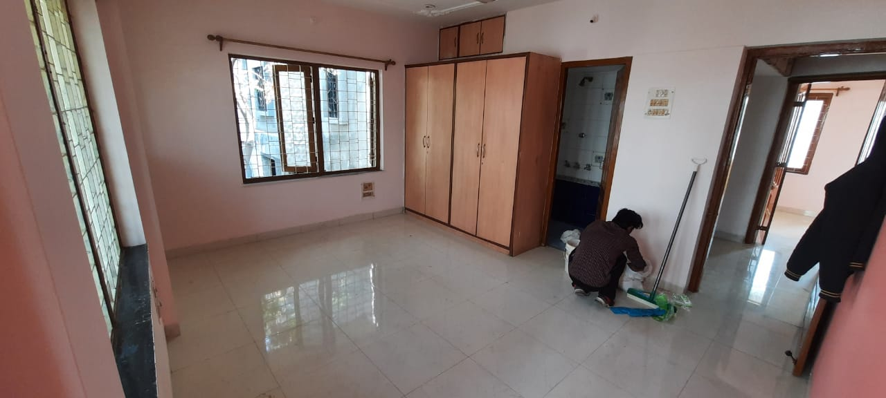 3bhk bunglows for OFFICE/RESIDANCE  available for rent at trimurti nagar