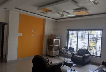 fully furnished3bhk Independent/builder floor is available for rent  in shree nagar.