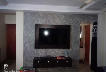 2bhk fully furnished flat  for rent at manish nagar