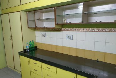 for all 2bhk independent flat with semifurnished at pratap nagar