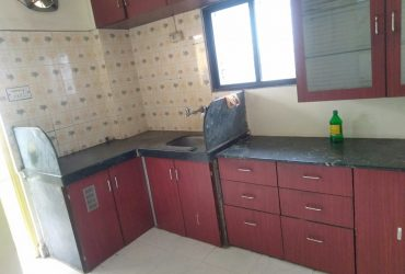 posh 1bhk furnished apartment available on rent in Gayatri ngar.