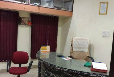 office space available for rent at Laxmi nagar