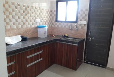 2bhk semifurnished flat available  for rent narendra nagar