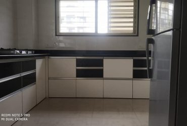3bhk flat for sale at rahate colony
