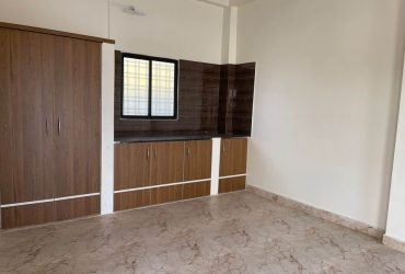 2bhk semi furnished  flat for rent at mihan
