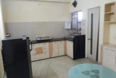 fully furnished Specious 3bhk duplex flat available for rent at Nelco Society Subhash Nagar.