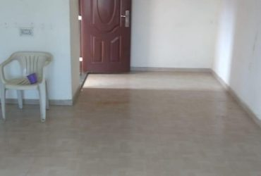 1bhk semifurnished house available for rent  at new sneh nagar