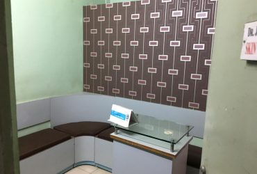 main road touch office space available on rent in dharampeth