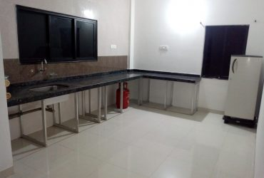 2BHK FLAT FOR SALE AT HINGNA T-POINT