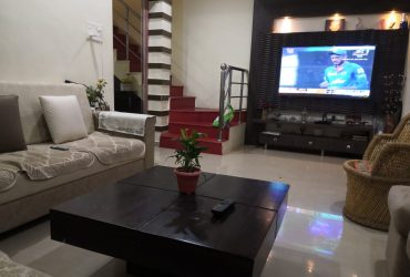 3bhk independent bunglow for rent at Sonegaon