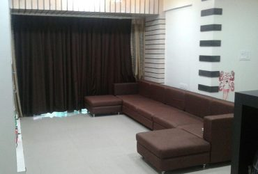 3bhk semi furnished flat for rent at ganesh peth
