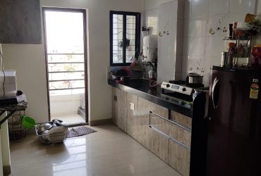 2bhk flat for rent at khamla