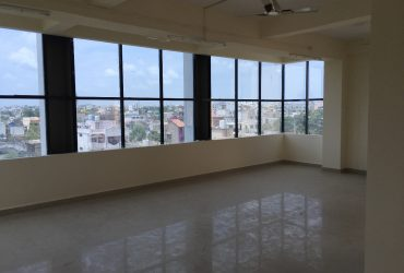 office  space for sale at narendra nagar .