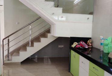 3bhk independent house for rent at trimurti nagar.