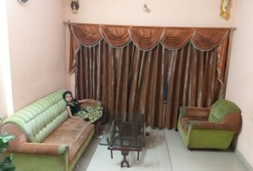 2bhk flat for sale at  mankapur