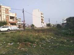 plot for sale at wardha road