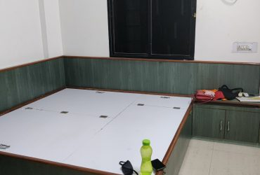 3bhk independent house for rent it park