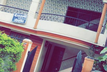 2BHK Residential House for Rent