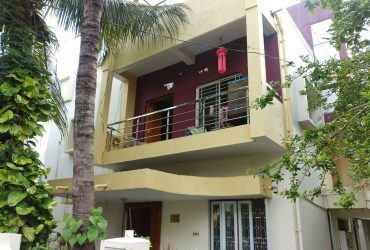 2bhk house for rent at wardha road .