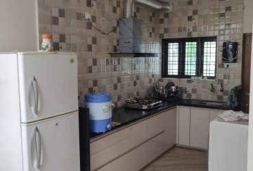 4bhk fully furnished bunglow  for rent in trimurti nagar