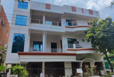 3bhk independent house for rent at IT Park.