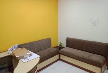 Commercial office space for rent at dhantoli