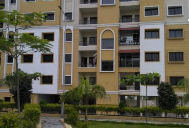 2bhk unfurnished flat for sale at wardha road