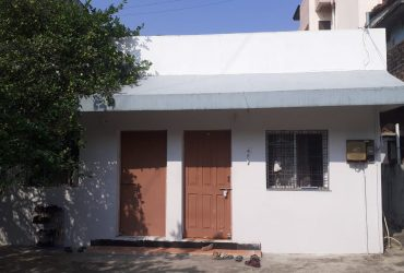 2bhk un furnished  house  for rent in Swavlambi Nagar