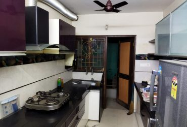 3bhk fully furnished  flat for rent In Somalwada .